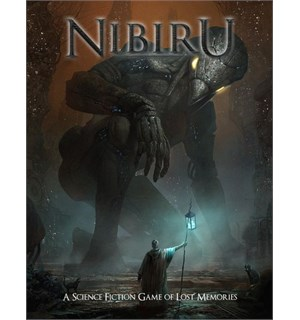 Nibiru RPG Core Rulebook
