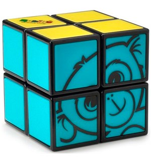 Rubiks Junior Cube 2x2