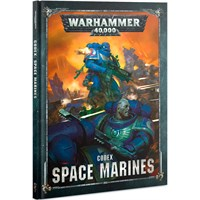 Space Marines Codex - 2019 Edition