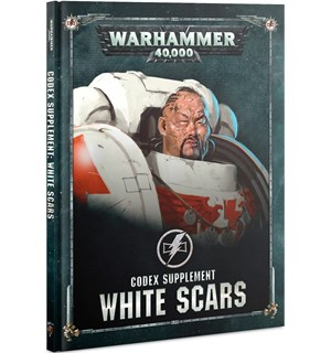 White Scars Codex 2019 Edition