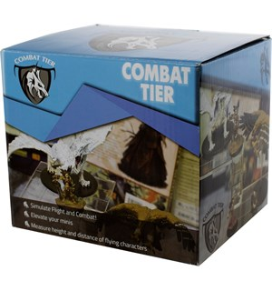 Combat Tier Base Set