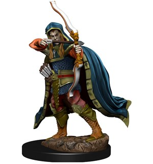 D&D Figur Icons Elf Rogue Male Icons of the Realm Premium Figures
