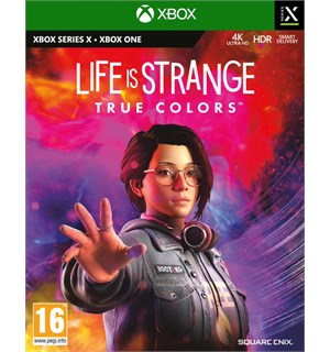 Life is Strange True Colors Xbox Pre-order og få Alex Outfit Pack DLC