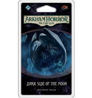 Arkham Horror TCG Dark Side of the Moon Utvidelse til Arkham Horror Card Game