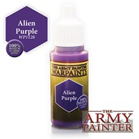 Army Painter Warpaint Alien Purple