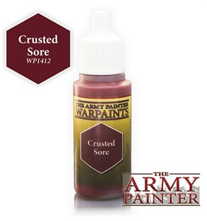 Army Painter Warpaint Crusted Sore