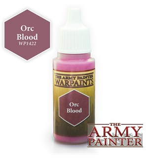 Army Painter Warpaint Orc Blood