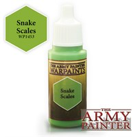 Army Painter Warpaint Snake Scales