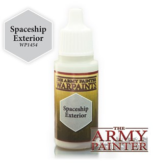 Army Painter Warpaint Spaceship Exterior