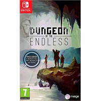 Dungeon of the Endless Switch