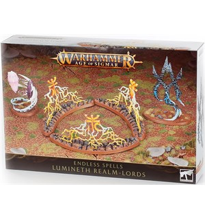 Lumineth Realm Lords Endless Spells Warhammer Age of Sigmar