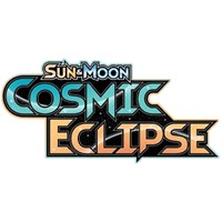 Pokemon Cosmic Eclipse Elite Trainer Sun & Moon 12