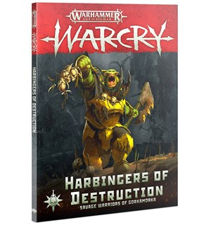 Warcry Rules Harbingers of Destruction Warhammer Age of Sigmar