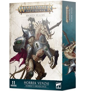 Broken Realms Horreks Dreadlance Warhammer Age of Sigmar