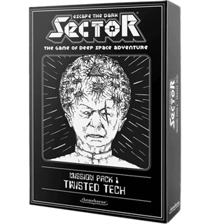 Escape The Dark Sector Mission Pack 1 Twisted Tech
