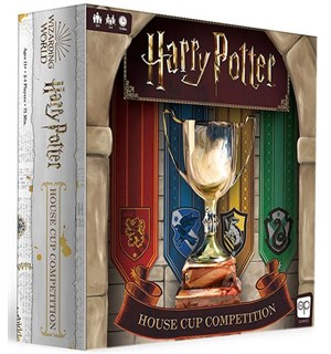 Harry Potter House Cup Comp Brettspill House Cup Competiton