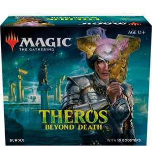 Magic Theros Beyond Death Bundle