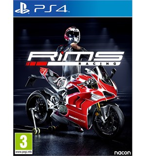 Rims Racing PS4