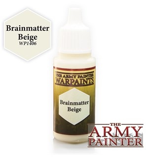 Army Painter Warpaint Brainmatter Beige