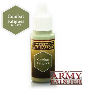 Army Painter Warpaint Combat Fatigue