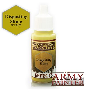Army Painter Warpaint Disgusting Slime