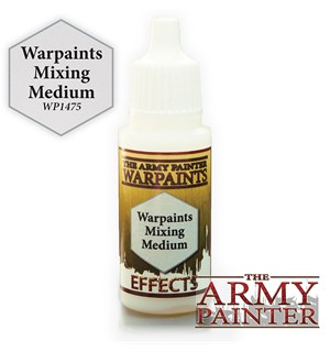 Army Painter Warpaint Mixing Medium