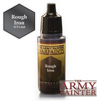 Army Painter Warpaint Rough Iron