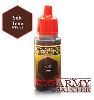 Army Painter Warpaint Soft Tone