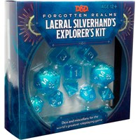 D&D Laeral Silverhands Explorers Kit