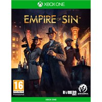 Empire of Sin Xbox One