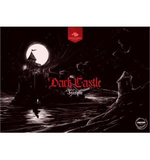 Fantasy World Creator Dark Castle Exp Utvidelse til Fantasy World Creator