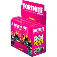 Fortnite TCG Reloaded Display 36 boostere á 8 kort
