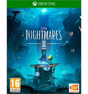 Little Nightmares 2 Xbox One