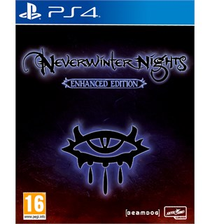 Neverwinter Nights Enhanced Ed PS4 Enhanced Edition