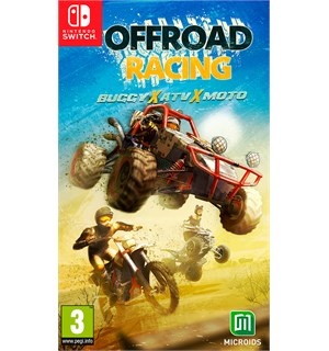 OffRoad Racing Switch