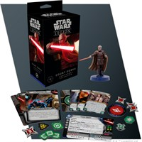 Star Wars Legion Count Dooku Exp Utvidelse til Star Wars Legion