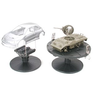 Airbrush Painting Stand Set Tamiya
