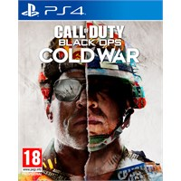 Call of Duty Black Ops Cold War PS4