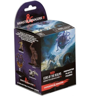 D&D Figur Icons Monster Menagerie 2 x4 Dungeons & Dragons Icons of the Realms