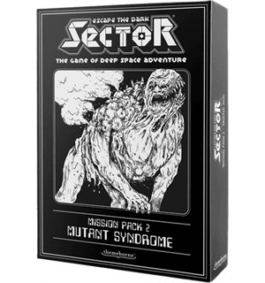 Escape The Dark Sector Mission Pack 2 Mutant Syndrome