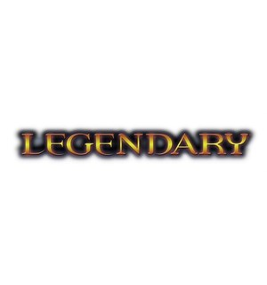 Legendary Marvel Annihilation Exp Utvidelse til Marvel Legendary