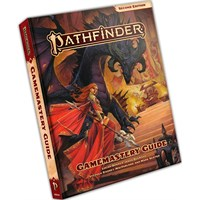 Pathfinder 2nd Ed Gamemastery Guide Second Edition RPG