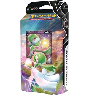 Pokemon V Battle Deck Gardevoir V
