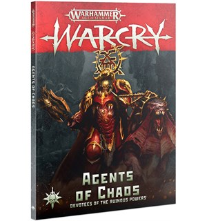 Warcry Rules Agents of Chaos Warhammer Age of Sigmar
