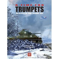 A Time for Trumpets Brettspill The Battle of the Bulge, December 1944
