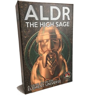 ALDR The High Sage Brettspill