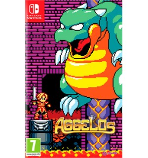 Aggelos Switch