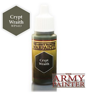 Army Painter Warpaint Crypt Wraith