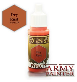 Army Painter Warpaint Dry Rust