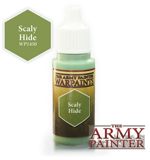Army Painter Warpaint Scaly Hide